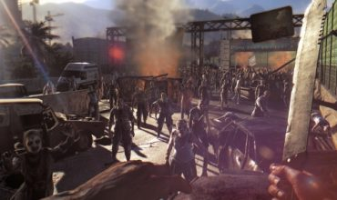 Dying Light Launch Trailer Revealed (Physical game still delayed)
