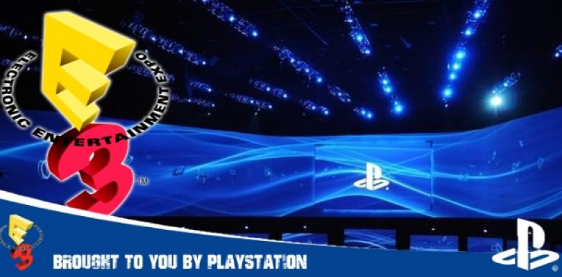 E3 2015 – Sony Showcase