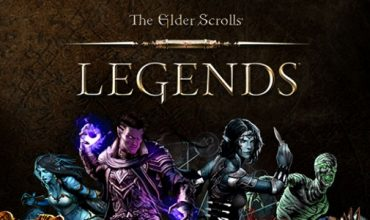 The Elder Scrolls: Legends is aiming for a March release