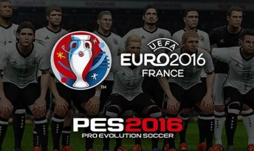 PES 2016 Data Pack 3 rolling out, includes EURO expansion