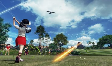 Everybody's Golf confirmed for August tee off