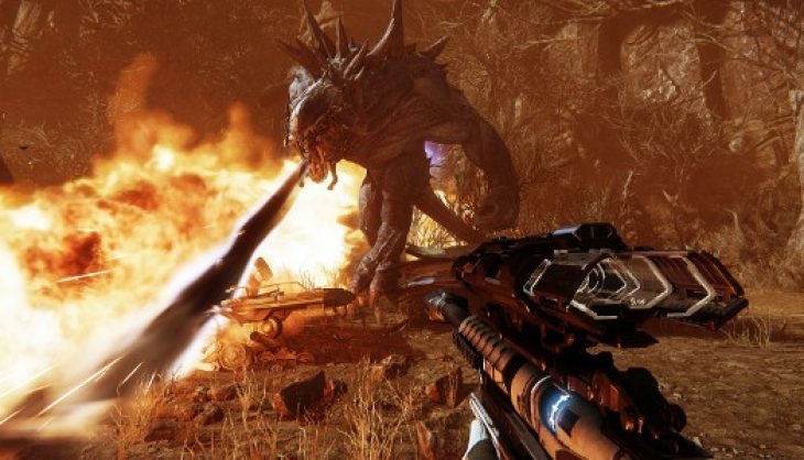 Is Evolve Still Flying Under Your Radar?