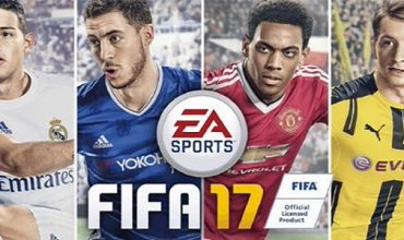 FIFA 17 Trailer Teases the Frostbite Engine