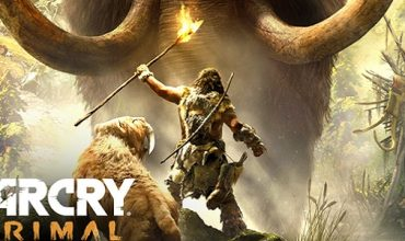 Far Cry Primal getting a new (FREE) mode