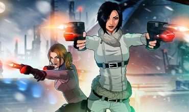 Fear Effect: Sedna gets some gameplay footage