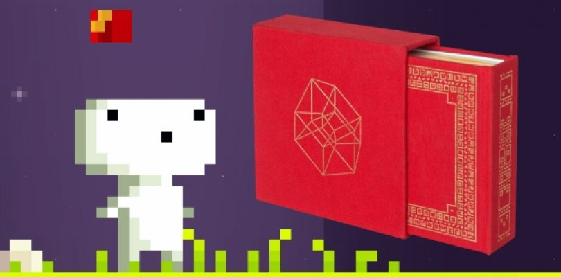 FEZ gets a Limited Edition 3 years later