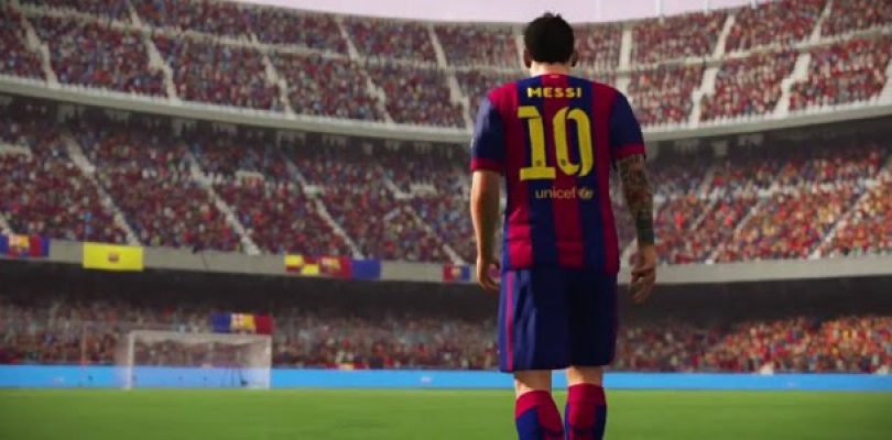 FIFA 16's Improvements Detailed in New Video