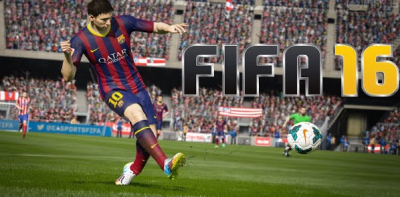 Hands-On: FIFA 16