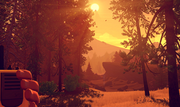 Firewatch fix for PS4 on its way