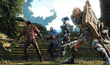 Fable Legends Beta Delayed