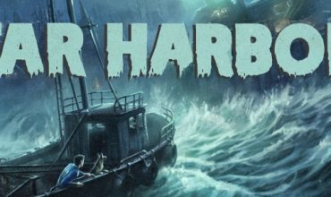 Fallout 4 Far Harbor Trailer and Release Date