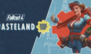 Fallout 4's Wasteland Workshop releases next week