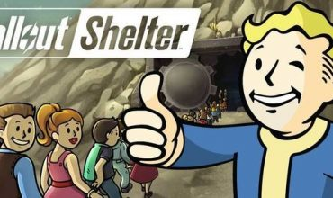 Release window for Fallout Shelter on Android revealed