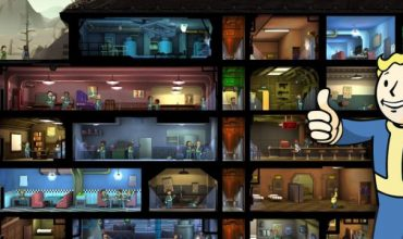 Fallout Shelter is coming to the Xbox One soon