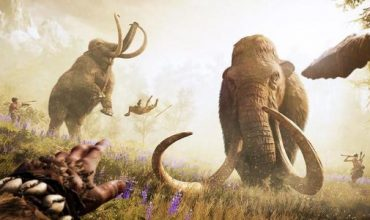 Far Cry Primal – Legend of the Mammoth Pre-order Trailer