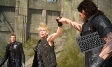 Rumour: Final Fantasy XV might be heading to PC
