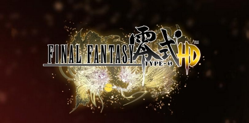 Final Fantasy Type-0 HD Compared To The Original PSP Title