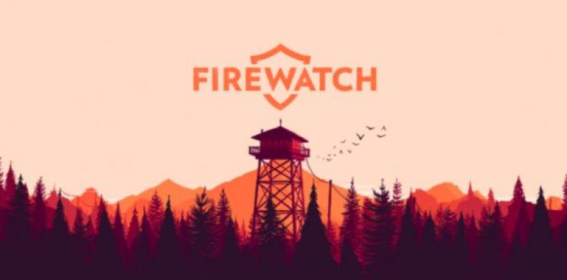 Firewatch gets its own vinyl soundtrack