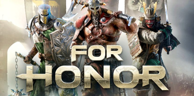 For Honor will require an online connection to function