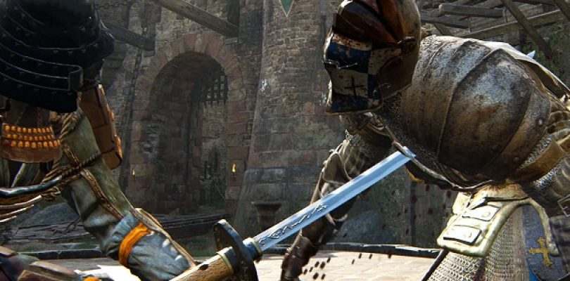 For Honor lost 50% of its player base on steam after two weeks