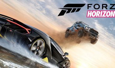 Forza Horizon 3 has a kickass soundtrack