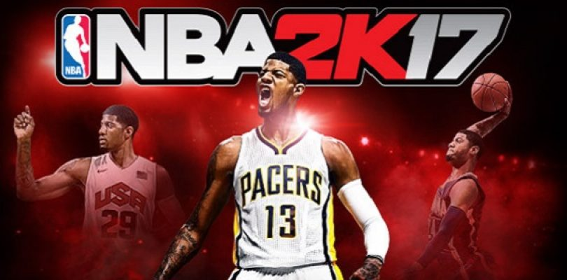 "NBA 2K17 gains some ""Friction"" in new trailer"