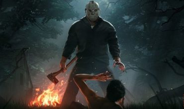 Official Friday the 13th game hits Kickstarter