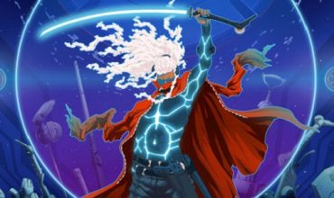 Furi Trailer looks Furi good and other bad puns