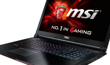 Review: MSI GE72 2QD Apache laptop
