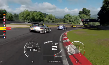 GT Sport is visually looking MUCH better than it did a month ago