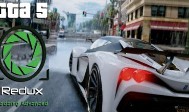 Video: Grand Theft Auto 5 Redux is the graphics mod we have been waiting for