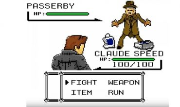 Video: Grand Theft Pokémon gets the Game Boy treatment