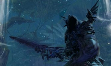 Prepare Guild Wars 2, the Reaper is coming