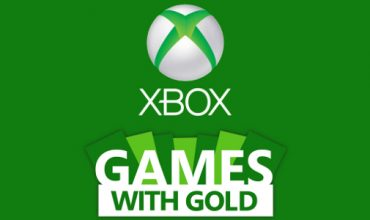 Here are your Games with Gold for February