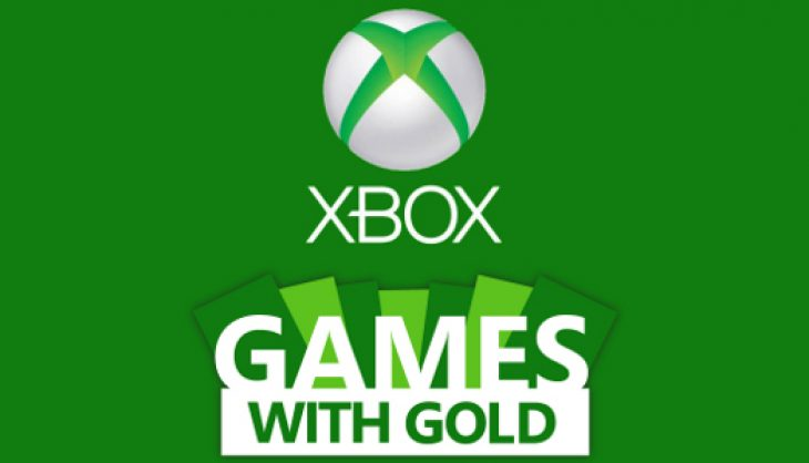 Xbox Games with Gold for May