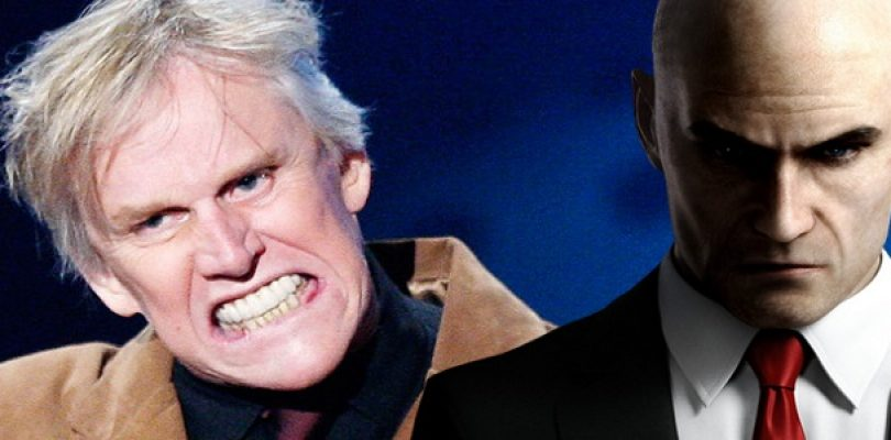 Now you can kill Gary Busey but hurry, only for 7 more days