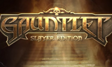 Gauntlet: Slayer Edition Heading to PS4