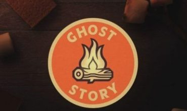 Goodbye Irrational Games, Hello Ghost Story
