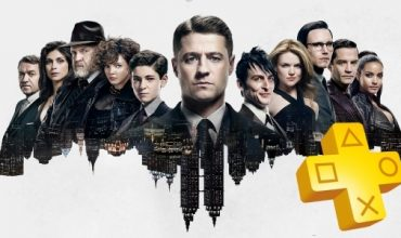 PS Plus Members Get Early Access To The Season 2 Premier of Gotham