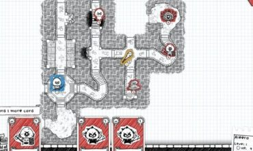 Guild of Dungeoneering pits you against… you?