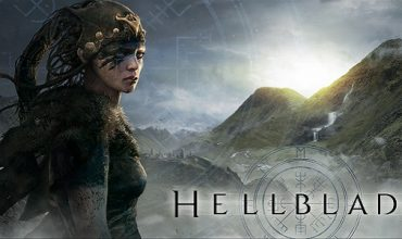 More Hellblade footage? Yes PLEASE!