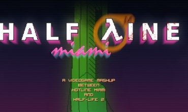 Half-Line Miami Crossover, Free To Download