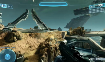 Have a look at this pretty Halo 2: Anniversary CGI trailer