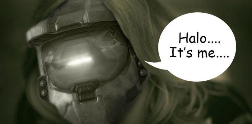 It seems people actually like Master Chief