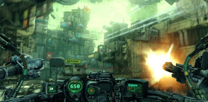 Hawken will finally get updates again