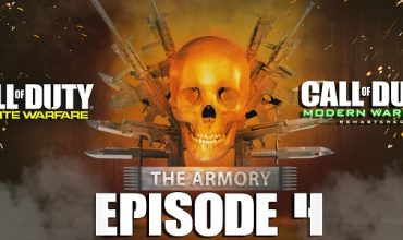 Video: The Armory – EP4: COD 4 Remastered's Campaign