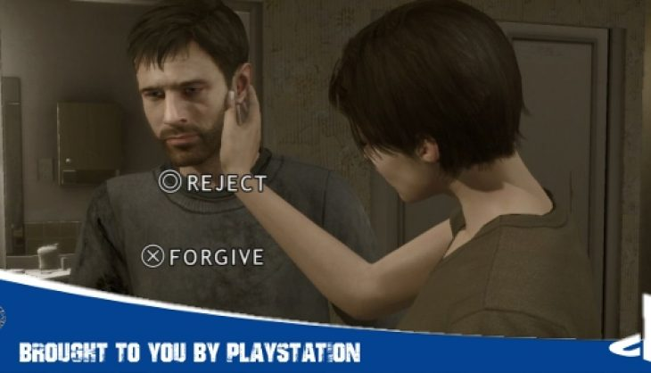 Heavy Rain and Beyond: Two Souls Are Headed for the PS4