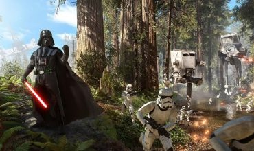 Free Battlefront DLC coming soon
