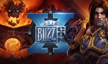 BlizzCon 2016: Get ready for Varian Wrynn, Ragnaros and Blackheart's revenge in Heroes of the Storm