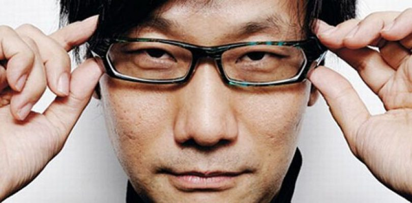 del Toro and Kojima working on new project